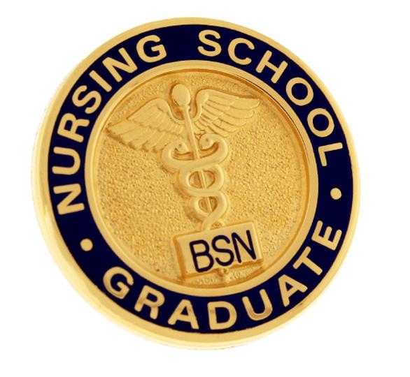 University of Alabama School of Nursing Graduation Pin ...  |Nursing Graduation Pins